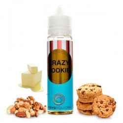 Crazy Cookie 50ml - Nova...