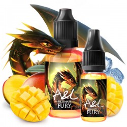 Aroma Ultimate Fury 30ml - A&L