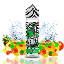 Zebra Juice Scientist Zeb...