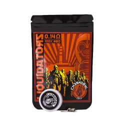 Liquidators 0.14 Ohm (Pack...