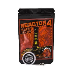 Reactor 4 0.22 Ohm (Pack de...