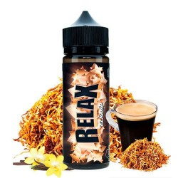 Relax 100ml - Premium Vaping