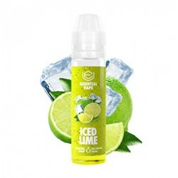 Iced Lime 50ml - Essential...