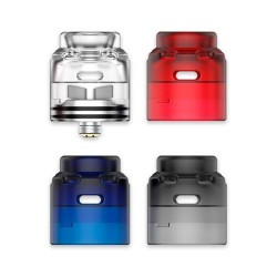 Dead Rabit V2 SE RDA 24mm -...