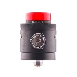 Passage RDA 24mm - Hellvape