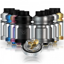Dead Rabit V2 RTA 25mm -...