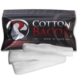 Algodón Cotton Bacon Bits...