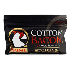 Algodón Cotton Bacon Prime...